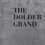 The Dolder Grand, new issue by Lars MÜller Publishers
