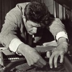 The anarchy of silence. John Cage and Experimental Art