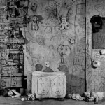 Phaidon presenta &quot;Roger Ballen: Boarding House&quot;