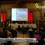 Artelibro on air, successo per le interviste by Exibart.tv
