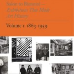 "Phaidon presenta ""Salon to Biennial Volume I: 1863 - 1959"""