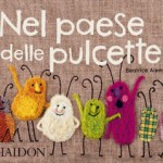 Premio Andersen 2010 come miglior illustratore Beatrice Alemagna