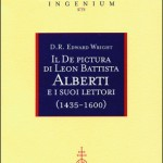 Leo S. Olschki presenta il De Pictura di Leon Battista Alberti e i suoi lettori 