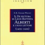 Leo S. Olschki presenta il De Pictura di Leon Battista Alberti e i suoi lettori