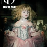DROME # 18. The childhood issue TOUR
