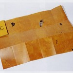 Archeologia senza restauro. I libri opera di Franco Guerzoni