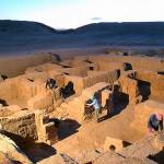 audio // Il sogno dell'archeologo