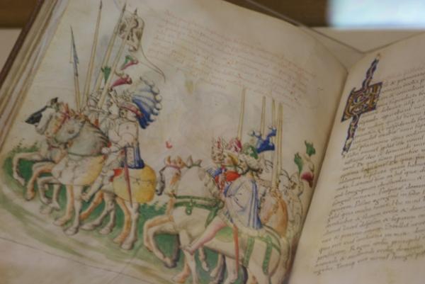 The Worth of Rare Books : Artelibro Art Book Festival – September