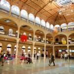 Usi e consumi in biblioteca: 10 anni in Salaborsa