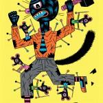 BilBOlbul Festival internazionale di fumetto