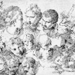 Donato Creti. Le opere su carta