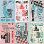Make a fanzine!
