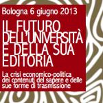 Il futuro dell'università e della sua editoria