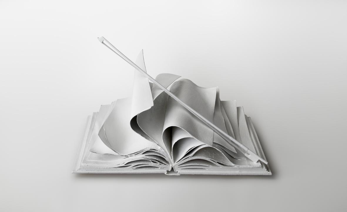 Artelibro 2013 | MUSICA PER GLI OCCHI. Collezionismo all'Opera