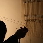 Artelibro 2013   Volumi cuciti di Arianna Fantin