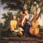 Il Resto del Carlino presenta LE MUSE SORELLE: ARTE E MUSICA
