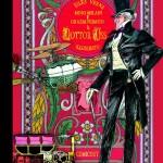 Grazia Nidasio e Jules Verne, Dottor Oss, Comic Out