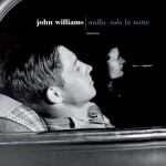 John Williams, Nulla, solo la notte, Fazi