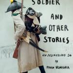 Paolo Ventura, The Napoleonic Soldier and Other Stories, Un sedicesimo 34, rivista-libro, Corraini Edizioni