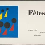 ALFAZETA. Alexander Calder
