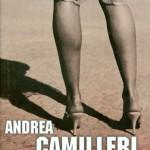 ANDREA CAMILLERI A PRIMA VISTA | LA FORMA DELL'ACQUA (GYLDENDAL-NORVEGIA)