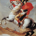 I mille volumi su Napoleone