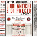 Libri Antichi e di Pregio a Milano