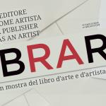 LIBRARIA. L'EDITORE COME ARTISTA
