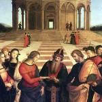 I grandi capolavori di Raffaello