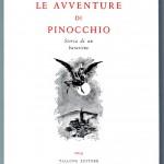 Pinocchio, il Teatro Regio di Parma