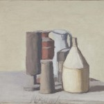 Giorgio Morandi. Infinite variations