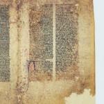 La scrittura splendente. Tesori manoscritti dalle biblioteche italiane