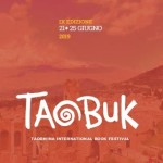 2019 Mostra-mercato al Taobuk Taormina International Book Festival